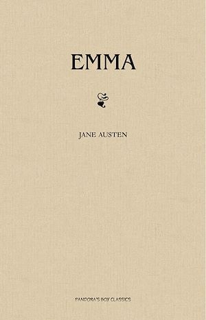 Téléchargez le livre :  Emma