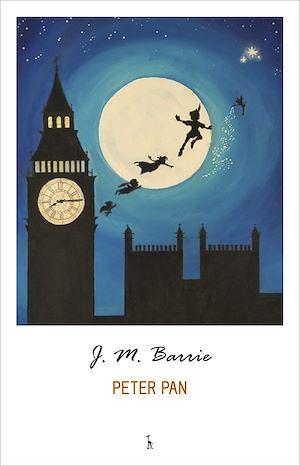 Téléchargez le livre :  Peter Pan