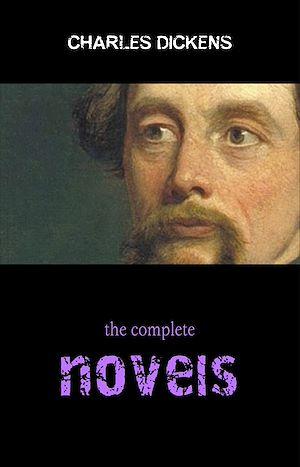 Téléchargez le livre :  Charles Dickens: The Complete Novels