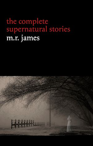 Téléchargez le livre :  M. R. James: The Complete Supernatural Stories (30+ tales of horror and mystery: Count Magnus, Casting the Runes, Oh Whistle and I'll Come to You My Lad, Lost Hearts...) (Halloween Stories)