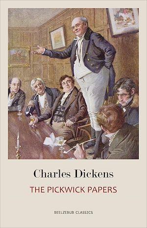 Téléchargez le livre :  The Pickwick Papers