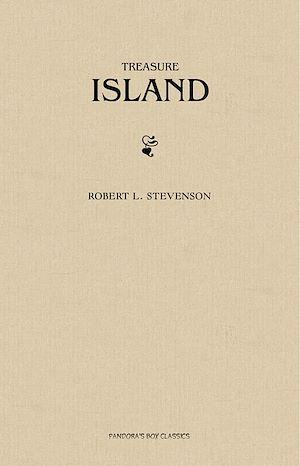 Téléchargez le livre :  Treasure Island