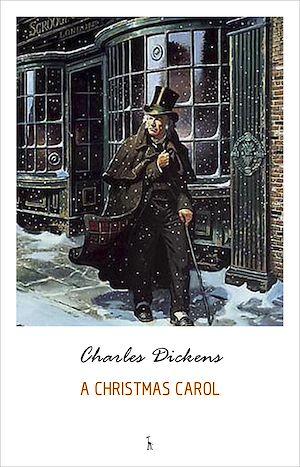 Téléchargez le livre :  A Christmas Carol