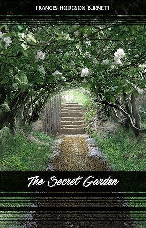 Téléchargez le livre :  The Secret Garden