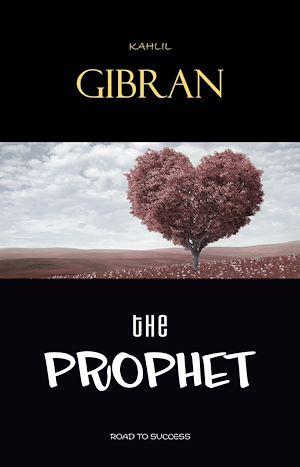 Téléchargez le livre :  The Prophet