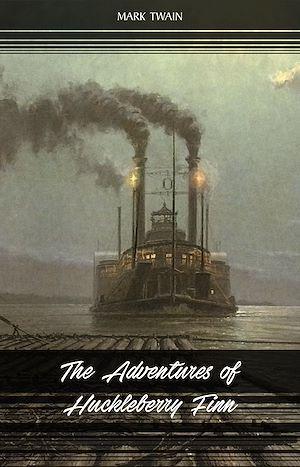 Téléchargez le livre :  The Adventures of Huckleberry Finn