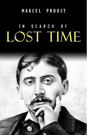Téléchargez le livre :  In Search of Lost Time [volumes 1 to 7]