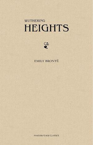 Téléchargez le livre :  Wuthering Heights