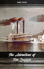 Télécharger le livre :  The Adventures of Tom Sawyer