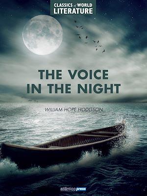 Téléchargez le livre :  The Voice in the Night