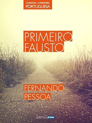 Téléchargez le livre :  Primeiro Fausto