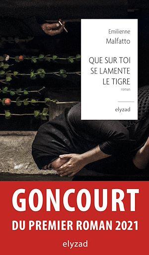 Téléchargez le livre :  Que sur toi se lamente le Tigre