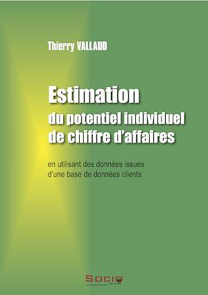 Téléchargez le livre :  Estimation du potentiel individuel du chiffre d'affaires