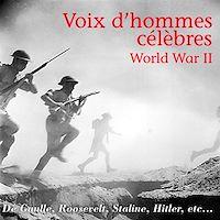 Télécharger le livre : Les voix des hommes célèbres