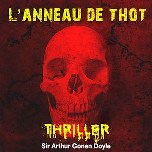 Téléchargez le livre :  L'anneau de Thot