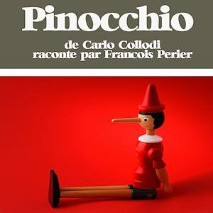 Téléchargez le livre :  Pinocchio