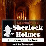 Télécharger cet ebook : Sherlock Holmes - La crinière du lion