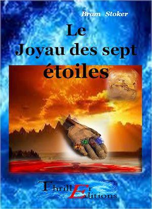 Téléchargez le livre :  Le joyau des sept étoiles