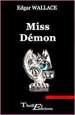 Télécharger le livre :  Miss Démon