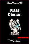 Téléchargez le livre numérique:  Miss Démon
