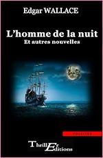 Télécharger le livre :  L'homme de la nuit - et autres nouvelles