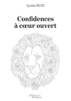 Téléchargez le livre :  Confidences à cœur ouvert