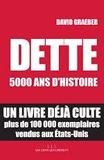 Télécharger le livre :  Dette : 5000 ans d'histoire