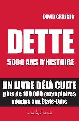 Téléchargez le livre :  Dette : 5000 ans d'histoire