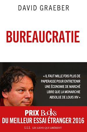 Téléchargez le livre :  Bureaucratie
