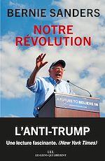Télécharger le livre :  Notre révolution