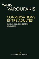 Télécharger le livre :  Conversations entre adultes