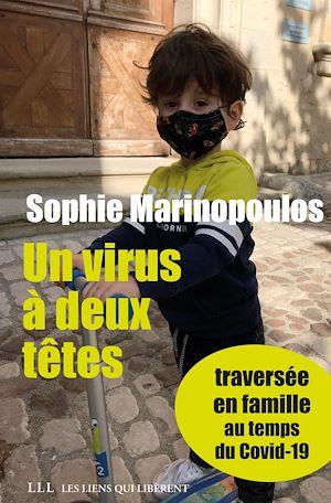 Téléchargez le livre :  Un virus à deux têtes - opus 1