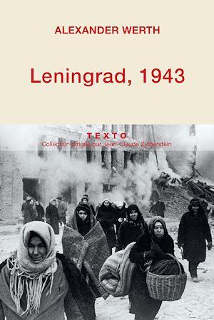 Téléchargez le livre :  Leningrad 1943