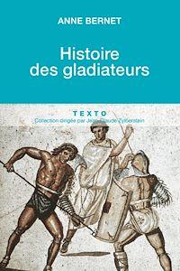 Télécharger le livre : Histoire des gladiateurs