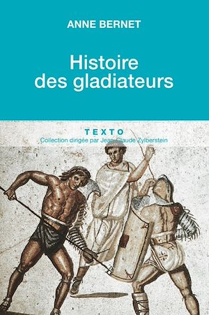 Téléchargez le livre :  Histoire des gladiateurs