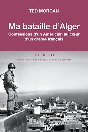 Téléchargez le livre :  Ma bataille d'Alger