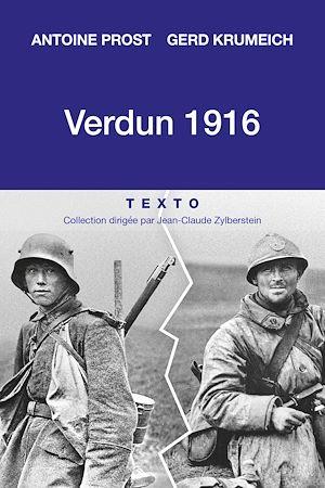 Téléchargez le livre :  Verdun 1916