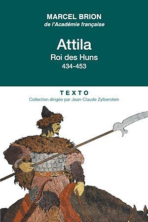 Téléchargez le livre :  Attila