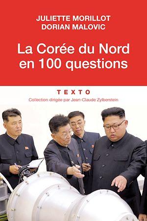 Téléchargez le livre :  La Corée du Nord en 100 questions