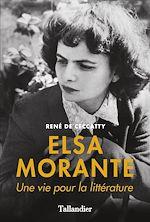 Télécharger le livre :  Elsa Morante
