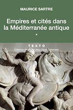 Télécharger cet ebook : Empires et cités dans la méditérannée antique