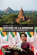 Télécharger le livre :  Histoire de la Birmanie