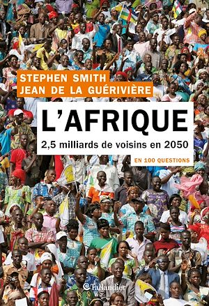 Téléchargez le livre :  L'Afrique en 100 questions