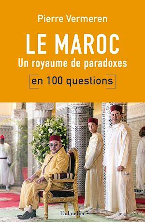 Téléchargez le livre :  Le Maroc en 100 questions