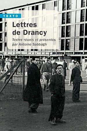 Téléchargez le livre :  Lettres de Drancy