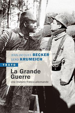 Téléchargez le livre :  La Grande Guerre