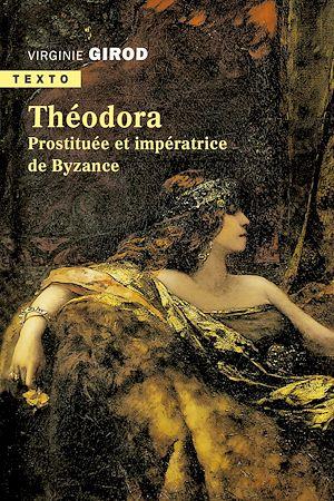 Téléchargez le livre :  Théodora