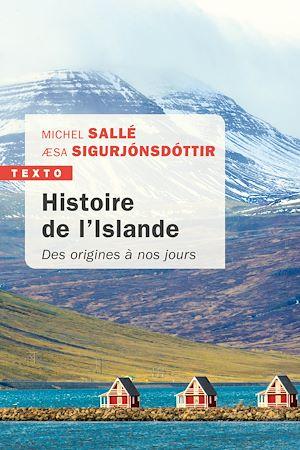 Téléchargez le livre :  Histoire de l'Islande