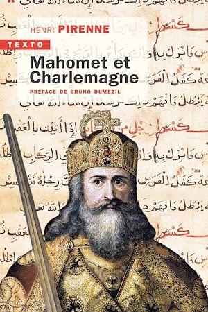 Téléchargez le livre :  Mahomet et Charlemagne