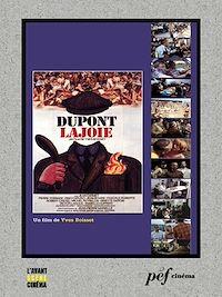 Télécharger le livre : Dupont Lajoie - Scénario du film